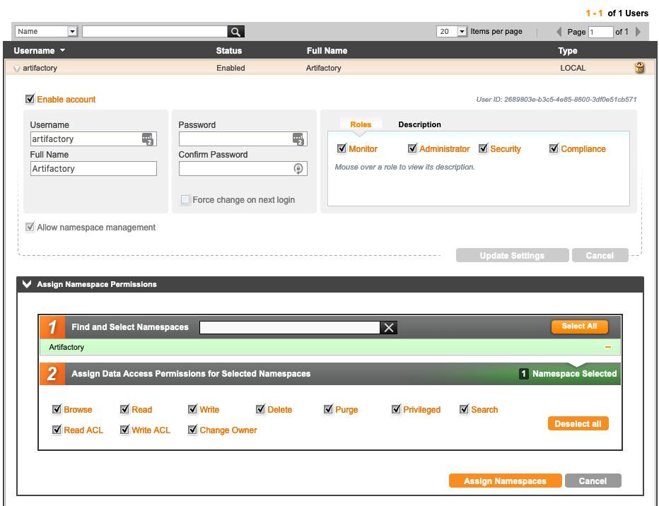 Hitachi Content Platform with JFrog Artifactory | Tyler Wright