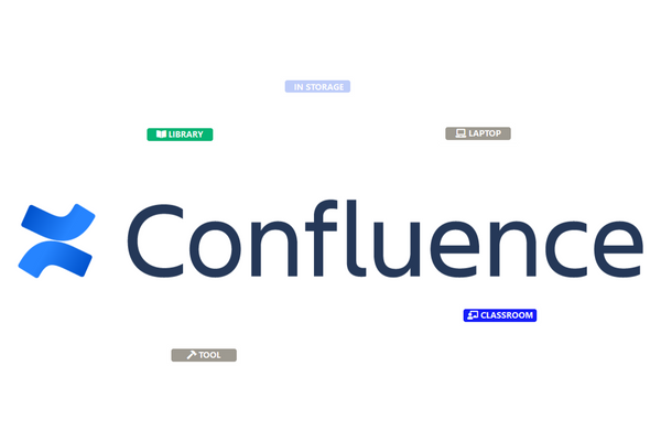 Confluence User Macro: Custom Status Tags (w/Font Awesome)