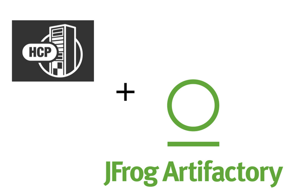 Using Hitachi Content Platform as Backend Storage for JFrog's Artifactory